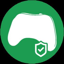 Защитные чехлы на DualShock 4