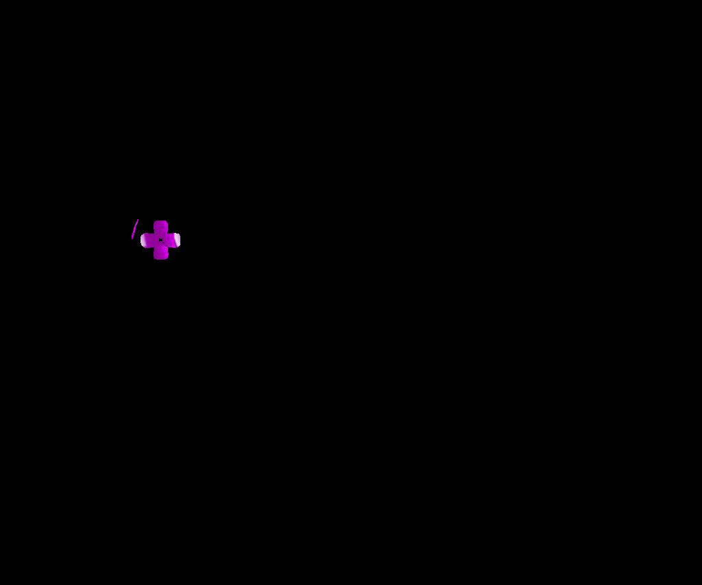 Фиолетовый хром