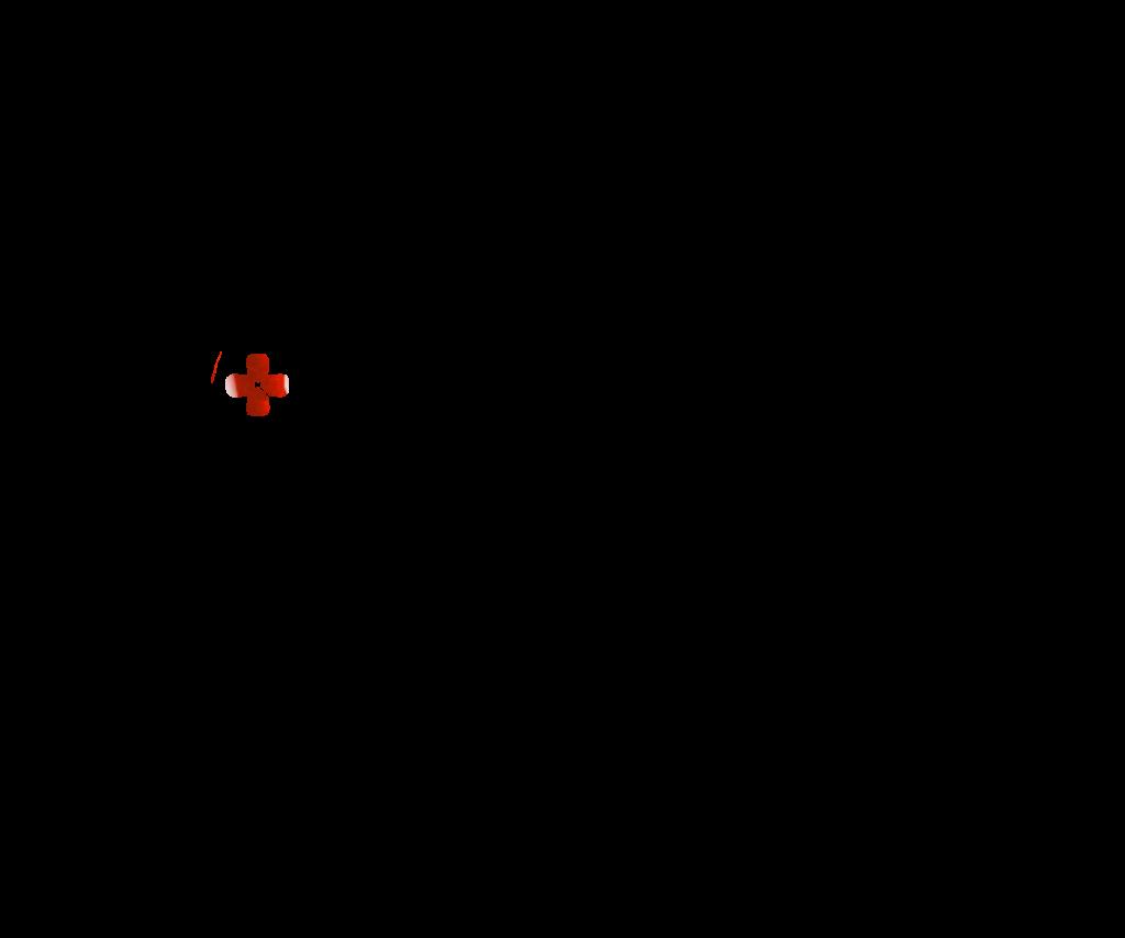 Красный хром