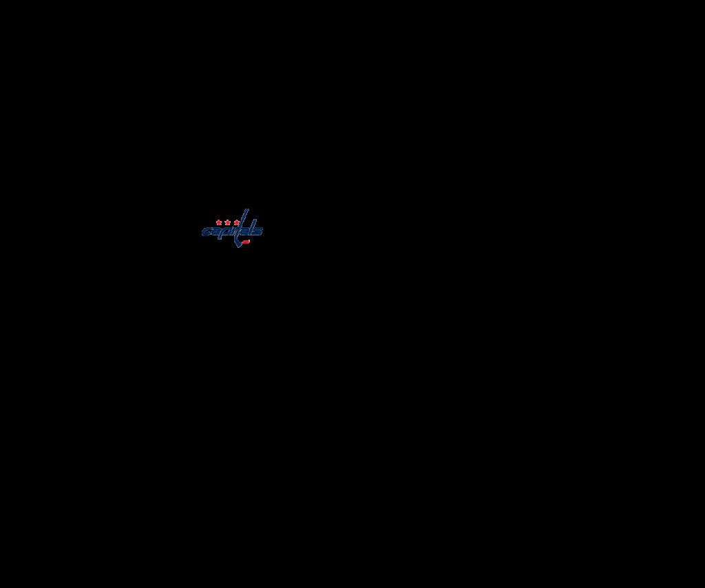 Capitals  — картинка на тачпад
