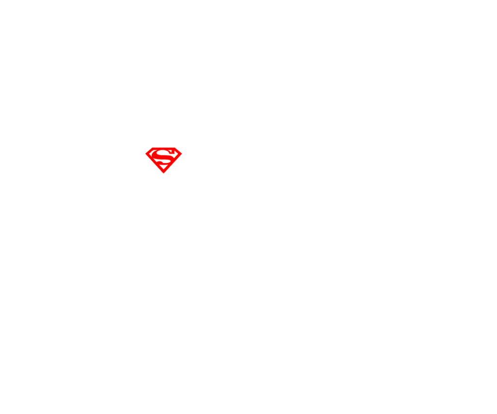 Super Man  — картинка на тачпад
