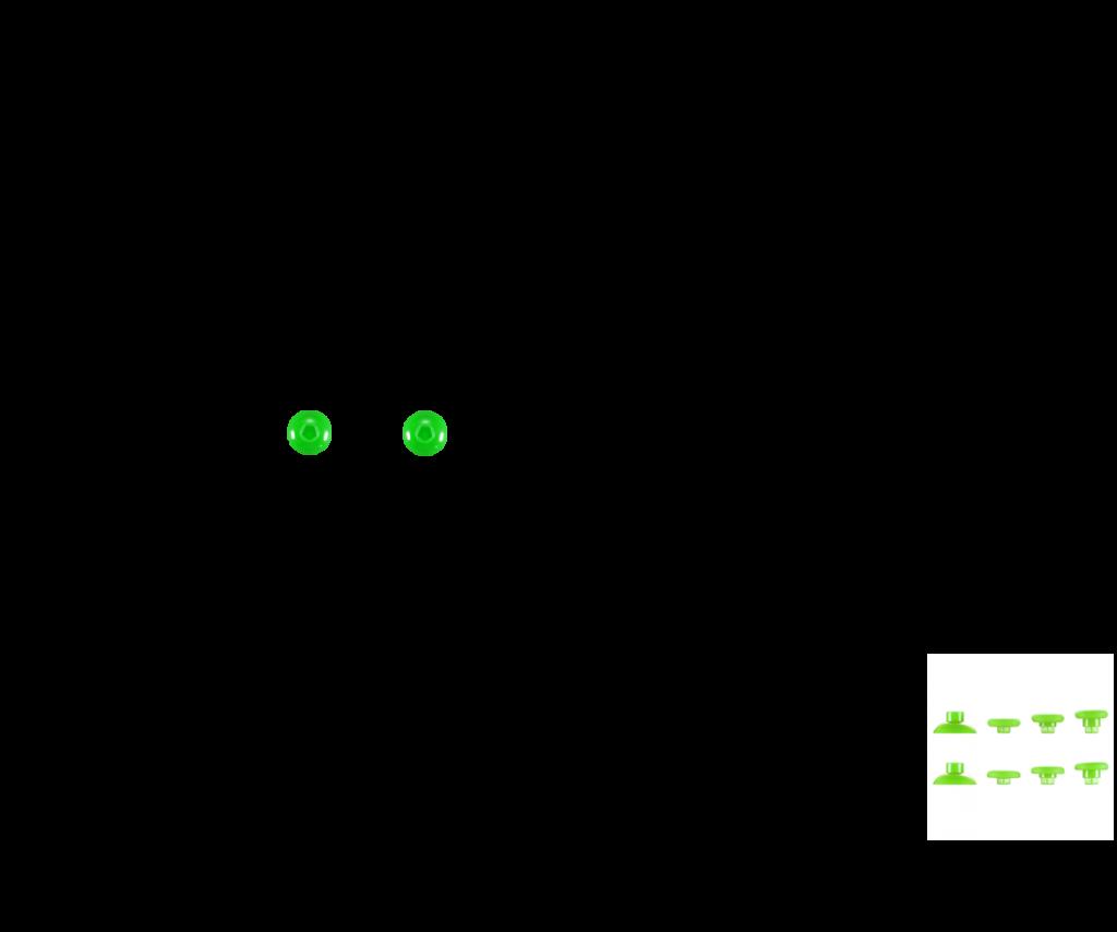 Зеленый — комплект