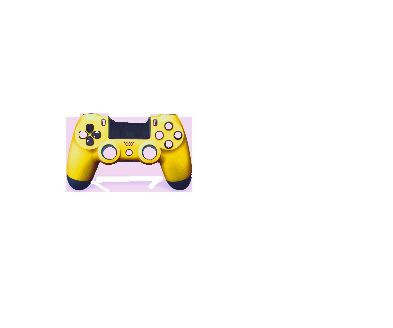 Золотая