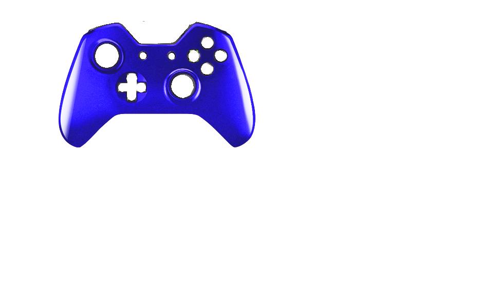 Синий хром