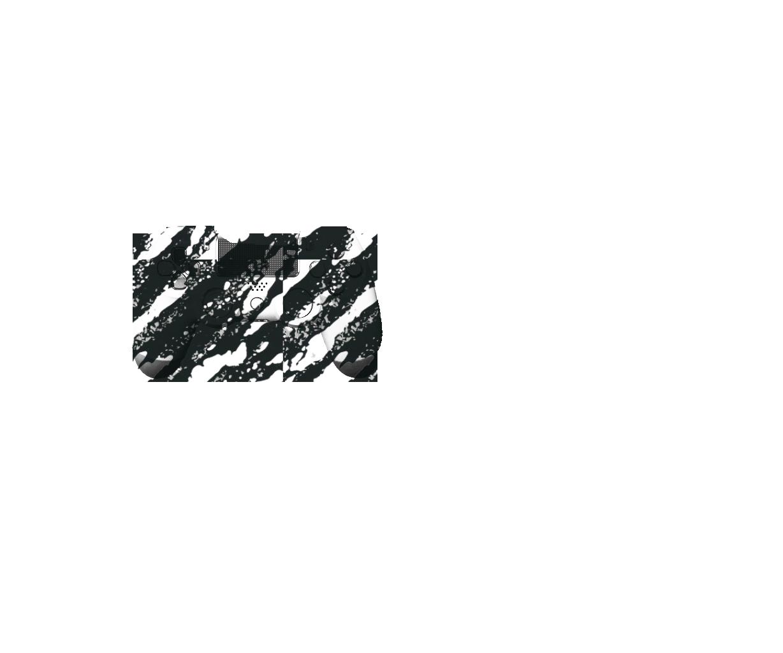 Бело-черный камуфляж