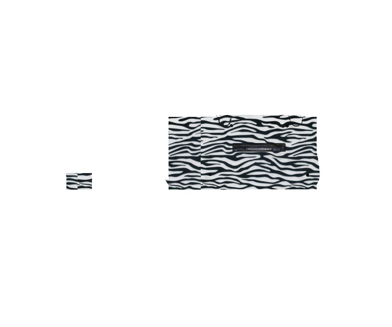 Зебра (НЕТ В НАЛИЧИИ)