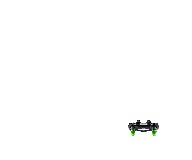 Зеленые удлинители