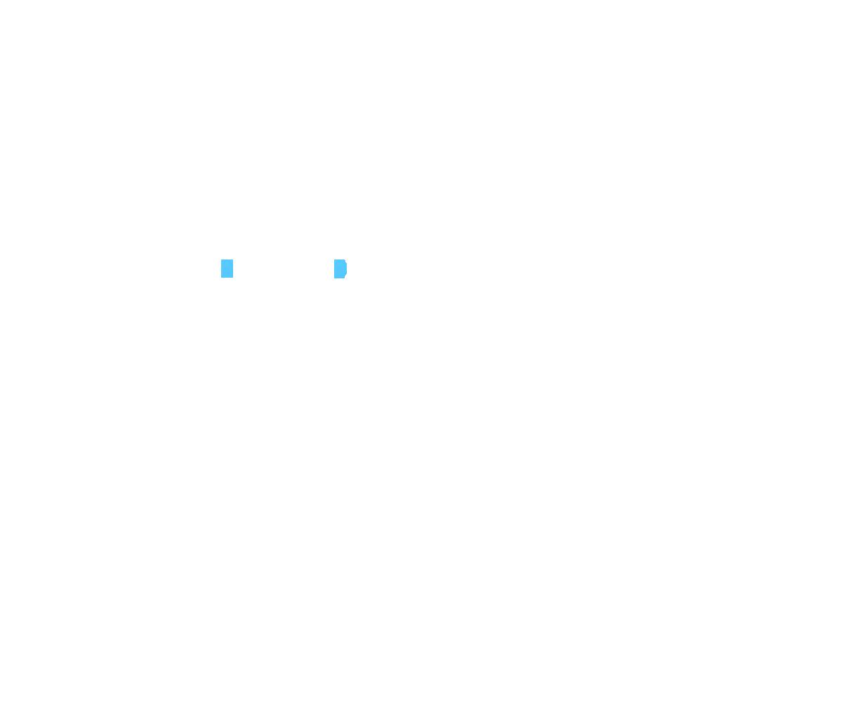 Голубые